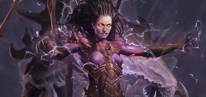 RTS от ветеранов Blizzard из Frost Giant разрабатывается на Unreal Engine 5
