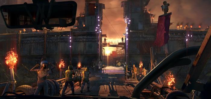 Официально: Релиз Dying Light 2 состоится 7 декабря