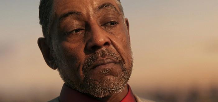 Утечка: Больше пяти минут геймплея Far Cry 6