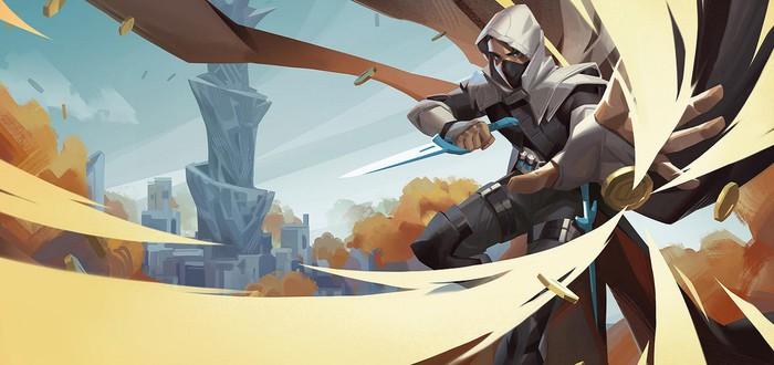 """В Fortnite добавили персонажа из книжного цикла """"Рожденный туманом"""" Брендона Сандерсона"""