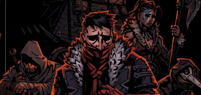 Ранний доступ Darkest Dungeon 2 стартует в третьем квартале 2021 года