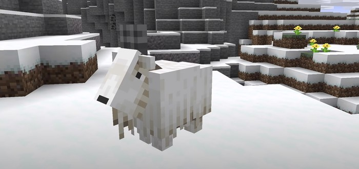 Разработчики Minecraft объяснили, как будет происходить спавн мобов в Caves & Cliffs