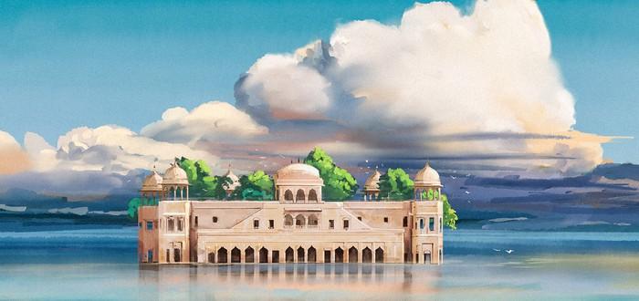 Фантастические миры: Surendra Rajawat
