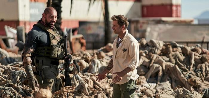 Зак Снайдер учит снимать кино в серии роликов от Netflix