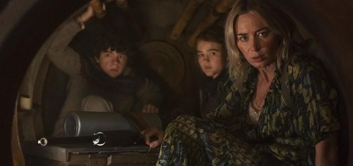 """Box Office: Отличный старт """"Тихого места 2"""" и неплохая выдержка """"Форсажа 9"""""""