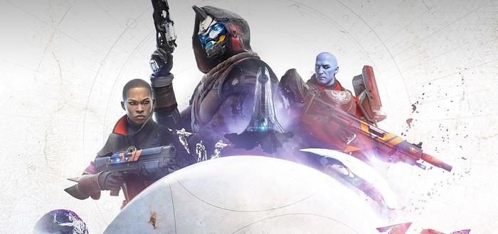 Вакансии: Новый тайтл Bungie будет похож на Overwatch