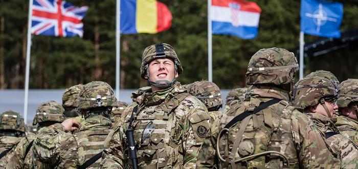 Военные США случайно слили секретные данные о своем ядерном оружии в Европе