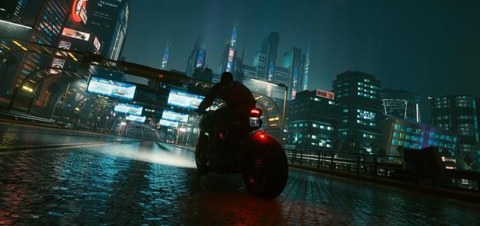 Прибыль CD Projekt в начале 2021 года упала до 8 миллионов долларов — средства уходят на исправление Cyberpunk 2077
