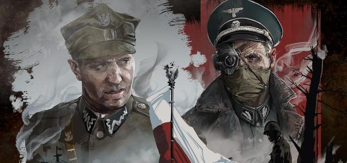 Шутер Land of War: The Beginning выйдет 10 июня
