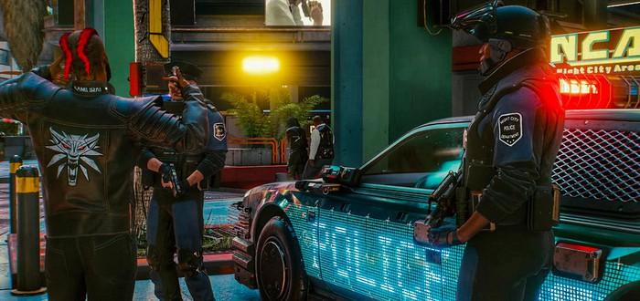 CD Projekt объяснила плохие продажи Cyberpunk 2077 в первом квартале коронавирусом