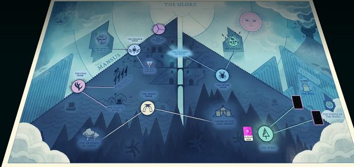 Разработчики Cultist Simulator выпустят настольную версию игры