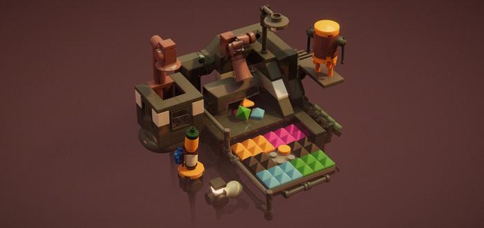 Головоломка LEGO Builder's Journey получит трассировку лучей на PC