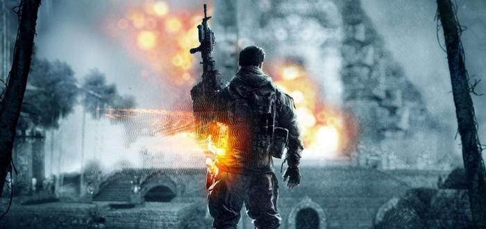 Официально: Новую Battlefield покажут 9 июня
