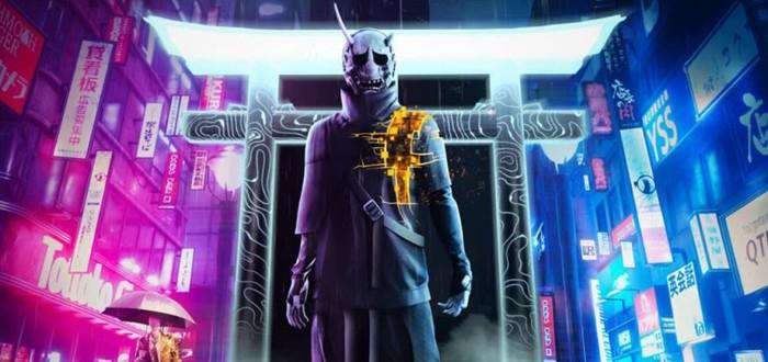 Подробности PS5-версии GhostWire: Tokyo