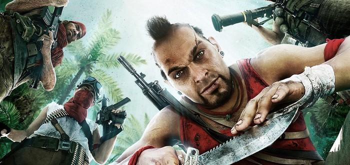 Ubisoft выпустила VR-аттракцион по мотивам Far Cry 3