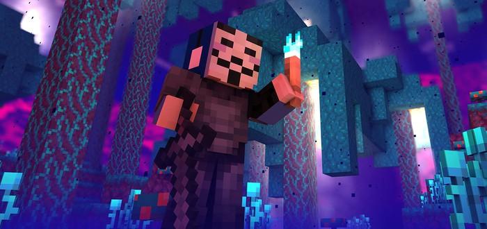 Топовый спидраннер Minecraft признался в использовании читов