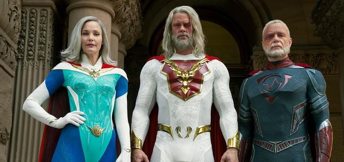 "Netflix закрыл ""Наследие Юпитера"" и заказал спин-офф про суперзлодеев"