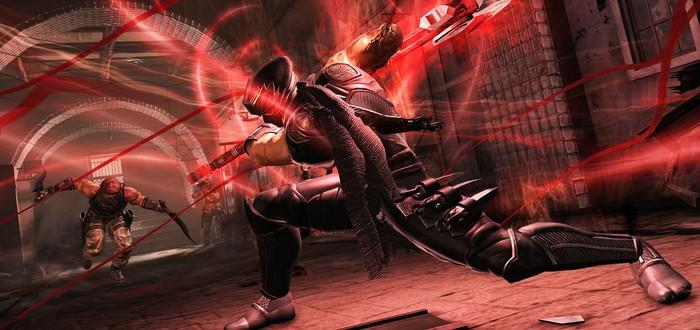 Акробатические сражения в новом трейлере Ninja Gaiden: Master Collection