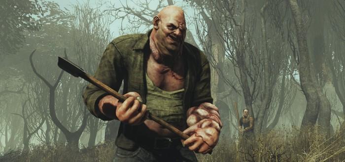 Новый геймплей фанатского ремейка Fallout 3 на движке Fallout 4