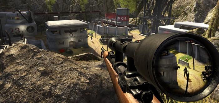 Sniper Elite VR, стелс-экшен про ниндзя и еще пять игр для PS VR