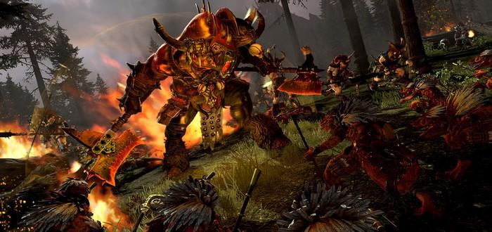 Финальное DLC для Total War: Warhammer 2 выйдет в июле