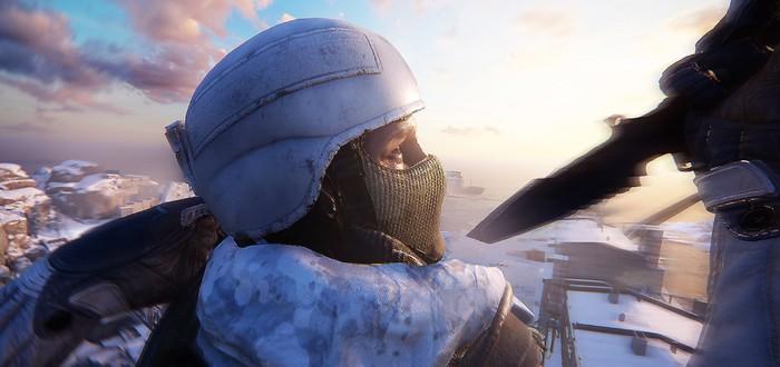 Релизный трейлер Sniper Ghost Warrior Contracts 2