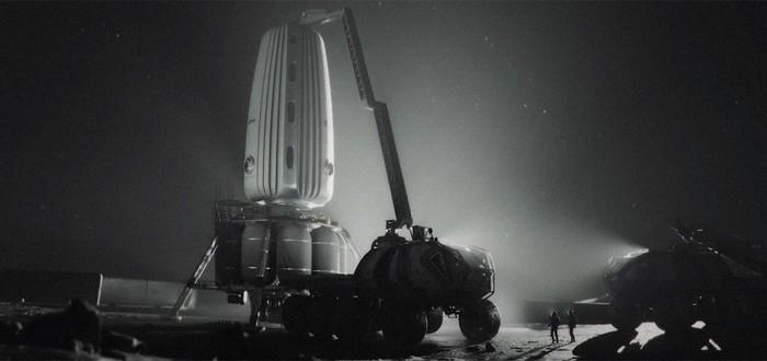 Короткометражка Life Beyond Earth показывает, какой может быть реальная колония на Луне
