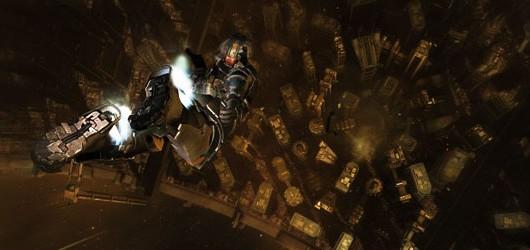 Видео: Halo-прыжок Dead Space 2
