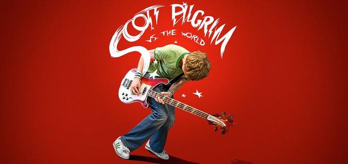 """Расширенный саундтрек """"Скотт Пилигрим против всех"""" выйдет 9 июля"""
