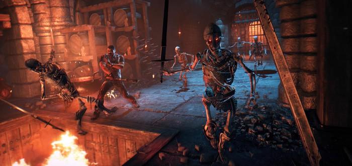 Dying Light: Hellraid получила крупное обновление с сюжетным режимом The Prisoner