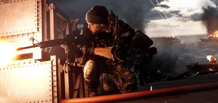 Даты выхода Battlefield 4, Madden NFL и FIFA 14 на PS4 и Xbox One