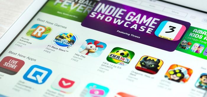 Исследование: 2% самых прибыльных приложений App Store оказались мошенническими