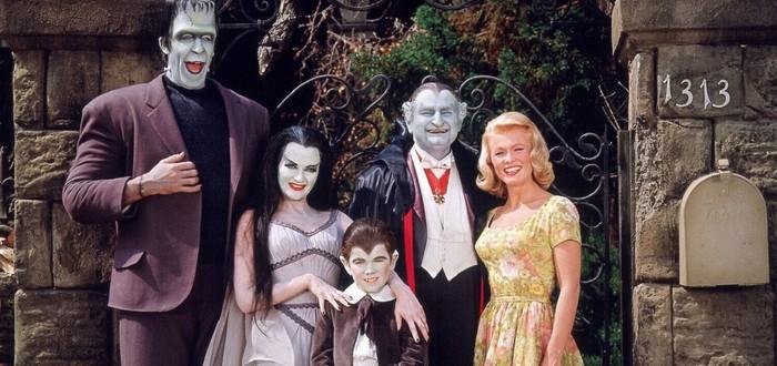 Роб Зомби снимет фильм про семейку монстров