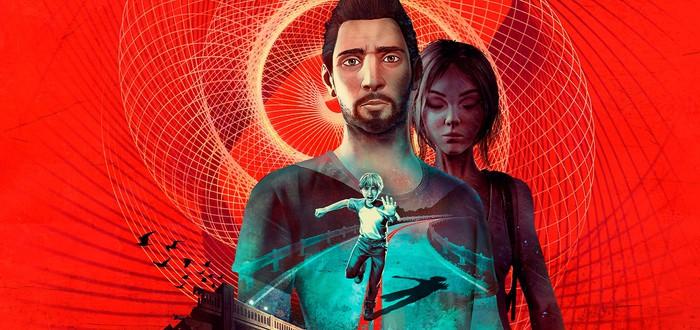 """Pendulo Studios выпустит игру по мотивам фильма """"Головокружение"""" от Альфреда Хичкока"""