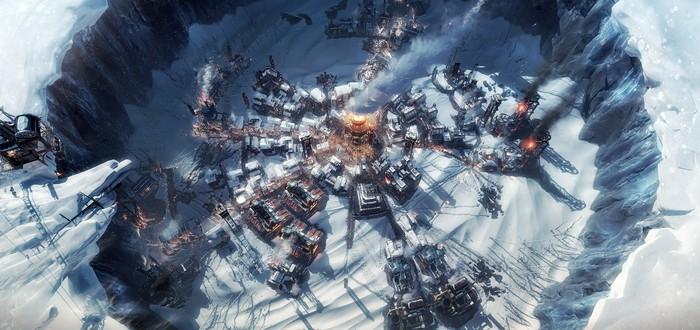 Консольная версия Frostpunk получит дополнения On the Edge, The Last Autumn и The Rifts этой осенью
