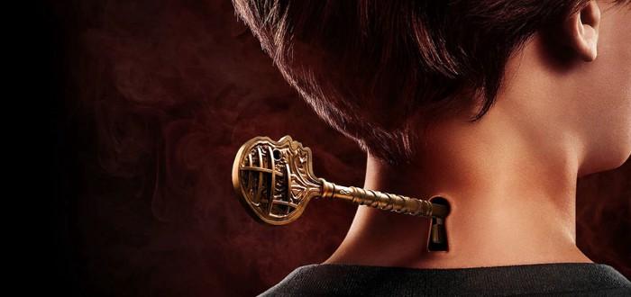 """Второй сезон Locke & Key в октябре и ролик со съемок """"Песочного человека"""" — что показали на втором дне Netflix Geeked Week"""