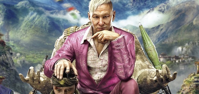 В Ubisoft Store началась распродажа серии Far Cry и Ghost Recon Breakpoint