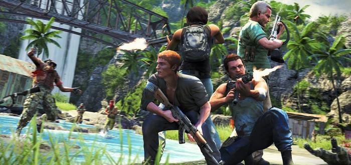 Слух: Ubisoft анонсирует на E3 2021 условно-бесплатную Far Cry Frenzy
