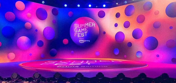Прямой эфир с премьеры новых игр на Summer Game Fest — начало в 21:00 (МСК)