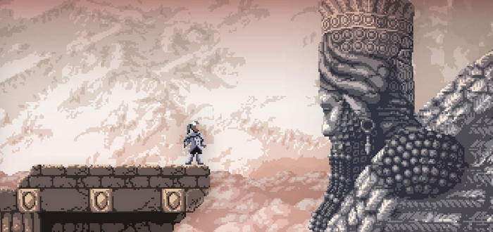 Метроидвания Axiom Verge 2 выйдет на PlayStation летом