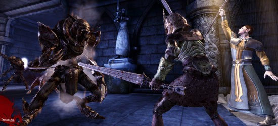 Патч Dragon Age: Witch Hunt на подходе