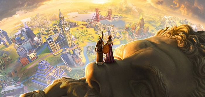 2K Games представила Civilization VI Anthology со всем вышедшим контентом