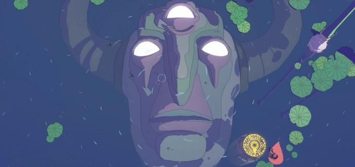 Новый трейлер хардкорного RPG-экшена Unexplored 2: The Wayfarer's Legacy