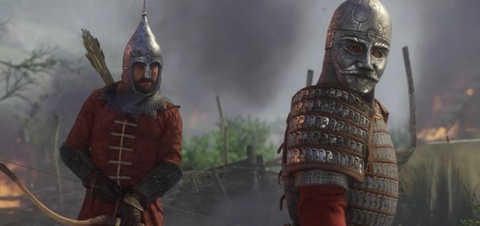 Switch-версия Kingdom Come: Deliverance стала возможна благодаря фанатам