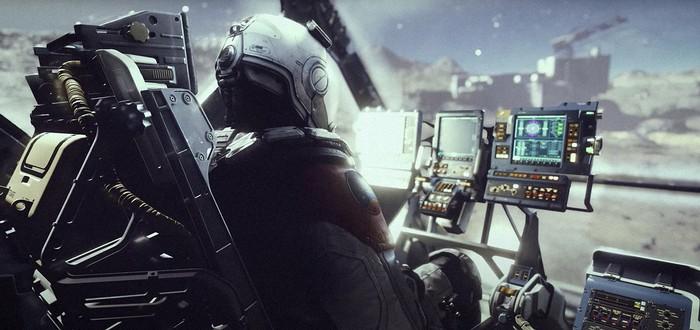 Официальный трейлер Starfield — релиз в ноябре 2022 года на PC и Xbox сразу в Game Pass