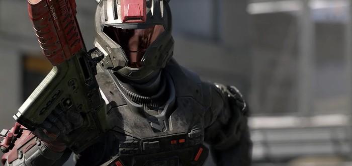 Halo Infinite выйдет в конце года — мультиплеер будет бесплатным