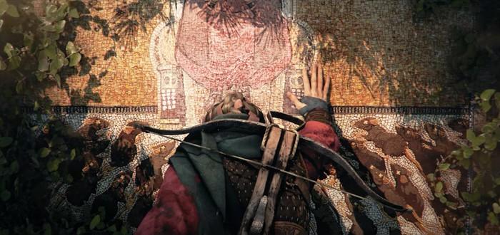 Microsoft анонсировала сиквел A Plague Tale: Innocence с заголовком Requiem