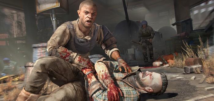 История главного героя в ролике Dying Light 2: Stay Human