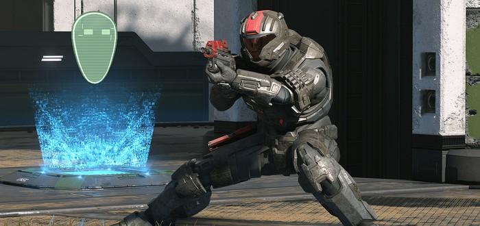 Презентация мультиплееного режима Halo Infinite — старт в 18:00 (МСК)