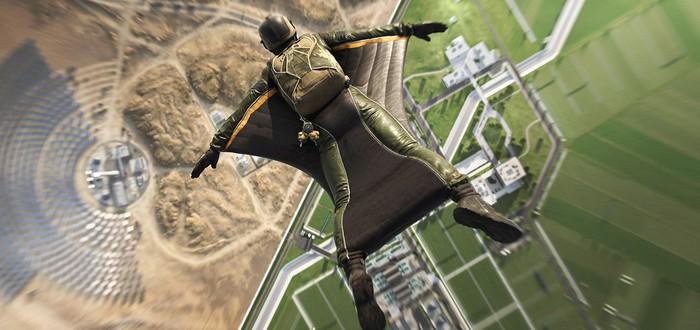 DICE поделилась подробностями природных катаклизмов и разрушаемости в Battlefield 2042